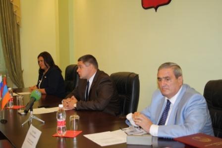 соглашение о побратимстве между городами образец - фото 2